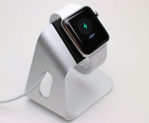 Док-станция Apple Watch Stand S330
