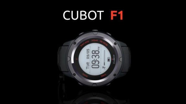 Cubot F1