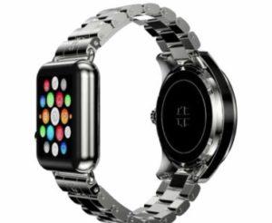 Apple Watch в Pinnacle