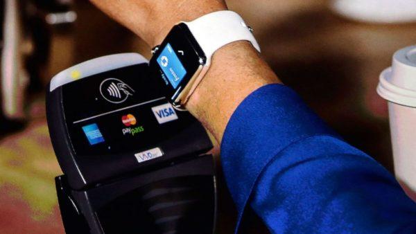 Apple Pay и iWatch