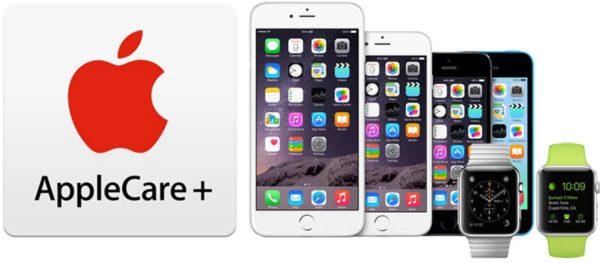 AppleCare+ для iWatch i iPhone