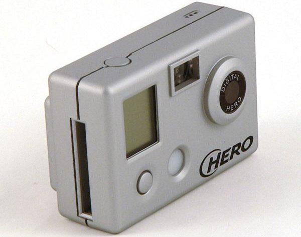 GoPro Digital Hero