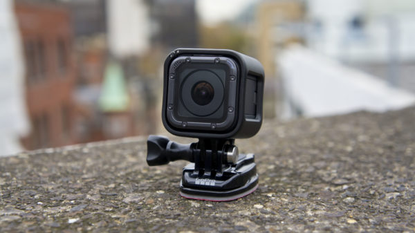 GoPro Hero 5 Sessions