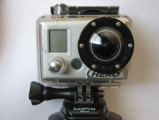 GoPro Hero 960