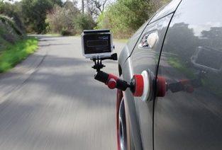 GoPro как видеорегистратор