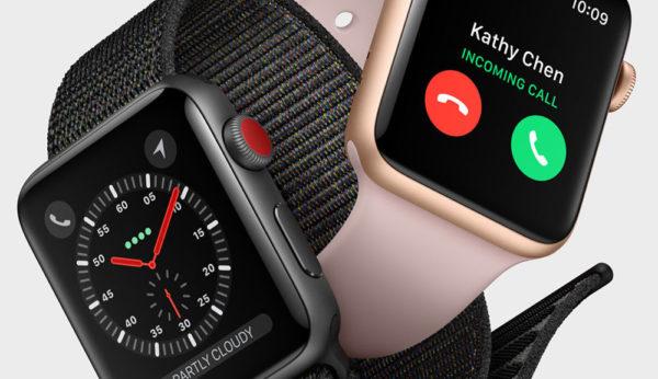 Принцип работы виртуальной SIM-карты в Apple Watch Series 3 LTE