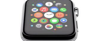 Управление музыкой в Mac OS X и Windows через Apple Watch