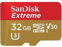 Sandisk Extreme UHS 32 GB