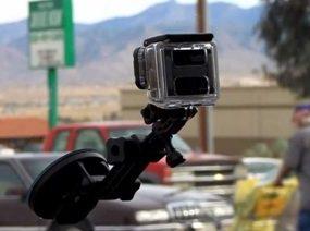Присоска для камеры