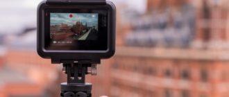 Sport Meter в GoPro