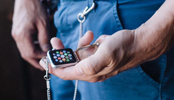 Цепь The Pocket Watch