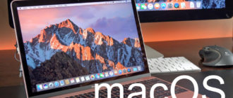 Установка MacOS без загрузочного диска