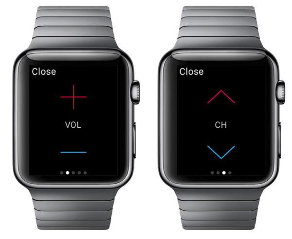 Дистанционное управление VLC плеером с помощью Apple Watch
