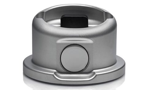 Магнитная зарядка для iWatch в Unify Dock