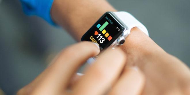 Apple Watch научат определять переедание