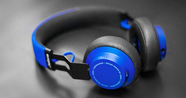 Bluetooth-наушники Jabra Move