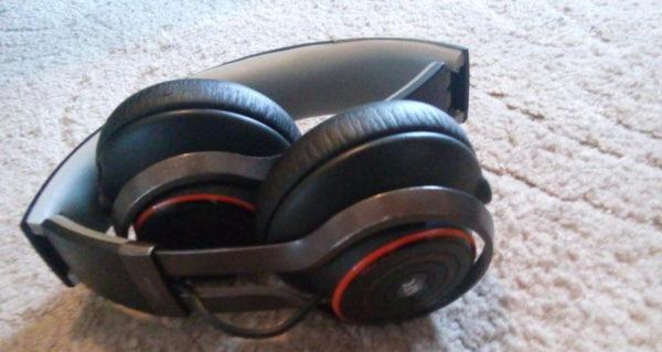 Bluetooth-наушники Jabra Revo