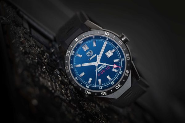 Циферблат TAG Heuer Connected