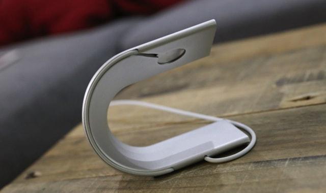 Nomad Stand для Apple Watch