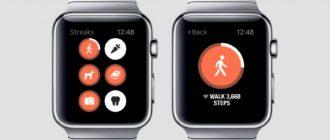 Фитнес-приложение Streaks Workout