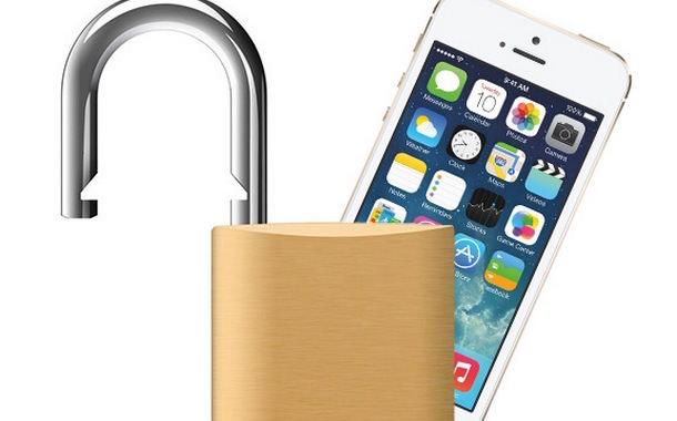 Разблокировка iPhone из США