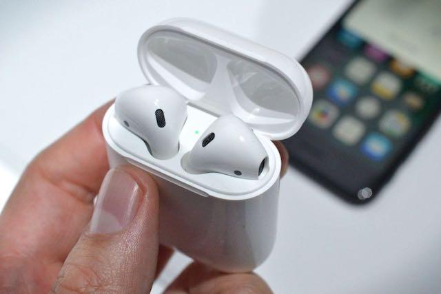 Можно ли подключить AirPods к старым iPhone и iPad