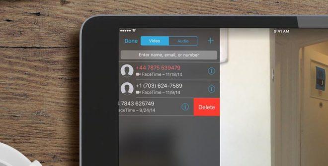 Что делать, если на iPhone пропал FaceTime