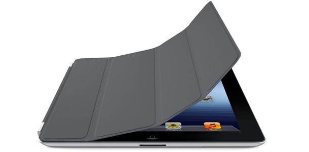 Smart Cover на iPad