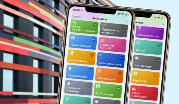 Топ-15 команд для Siri