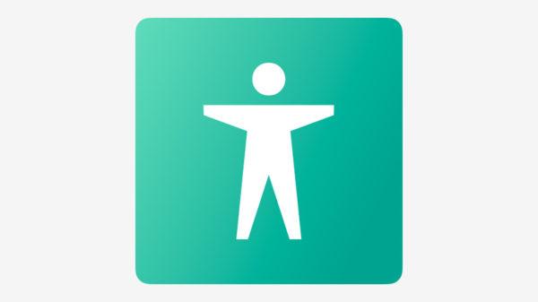 Значок команды для Siri «Фото похудения»