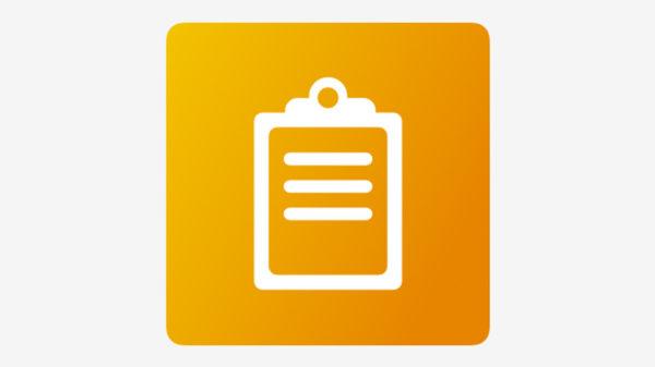 Значок команды для Siri «Переводчик текста»