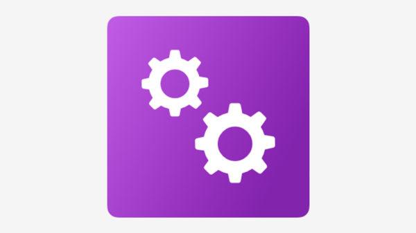 Значок команды для Siri «Последние беты»