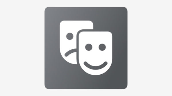 Значок команды для Siri «Принятие решений»