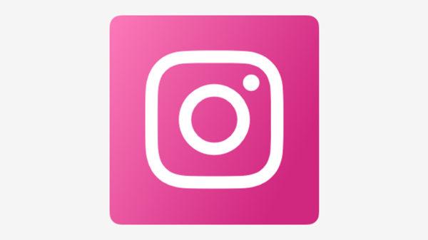 Значок команды для Siri «Репост в Instagram»