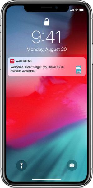 Использование карт для оплаты через Apple Wallet