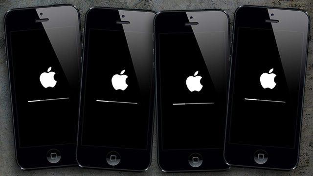 Как обновить iPhone через iTunes