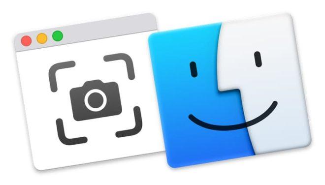 Как сделать скриншот в MacOS