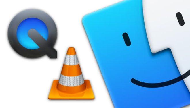 Как сделать сторонний видеоплеер в MacOS программой по умолчанию