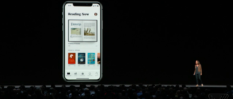 Каким станет iBooks в iOS 12