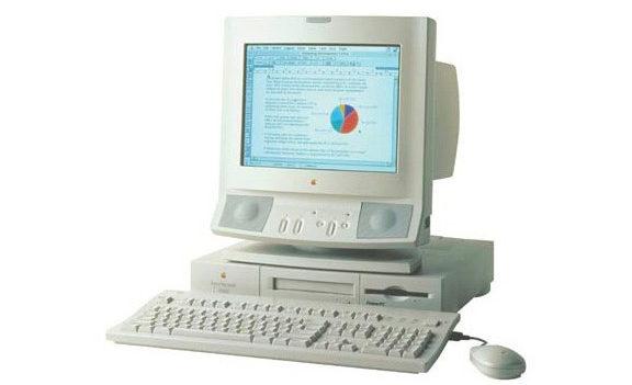 Power Macintosh (1994)