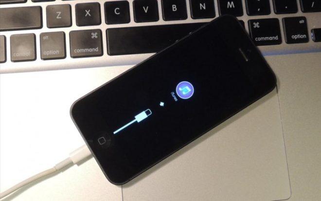 Как перепрошить iPhone, iPad и iPod Touch через iTunes или Wi-Fi
