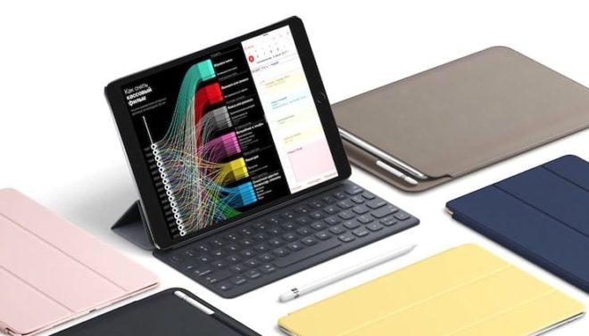 Как подключить к iPad или iPhone внешнюю физическую клавиатуру