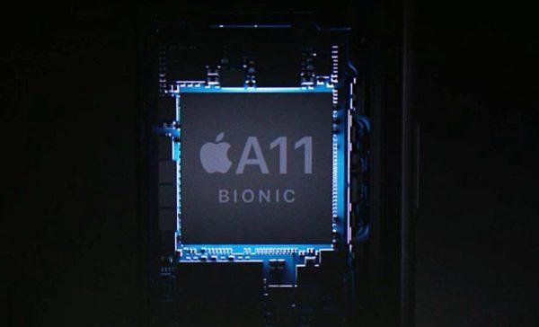 Микропроцессор Apple A11 Bionic