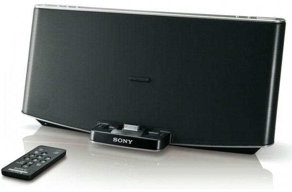 Sony RDP-X200iPN