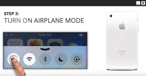 Установка Popcorn Time на iPhone и iPad - шаг 2