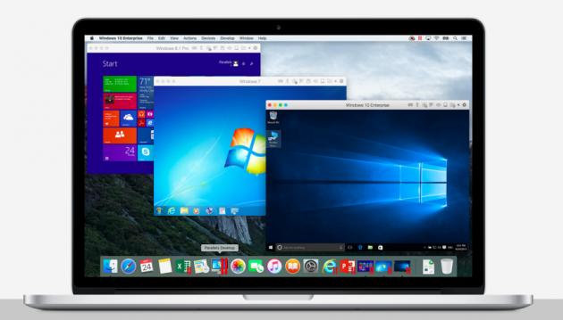 3 способа запустить программы и игры Windows в Mac