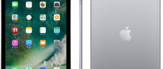 Обзор модуля Cellular в iPad
