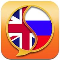 Иконка англо-русского словаря