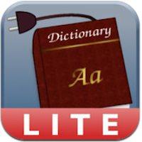Иконка приложения «Оффлайновые словари»