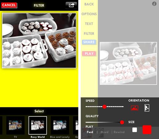 Создание GIF-анимации на iPhone с помощью GifMill